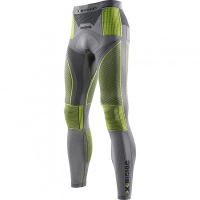 X-BIONIC RADIACTOR EVO PANTS Iron Yellow I020316-S051