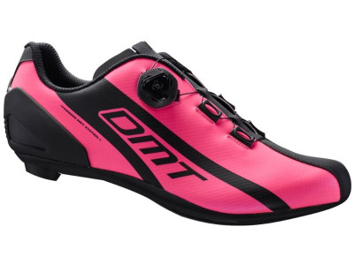 DMT R5 WOMAN PINK FLUO/BLACK