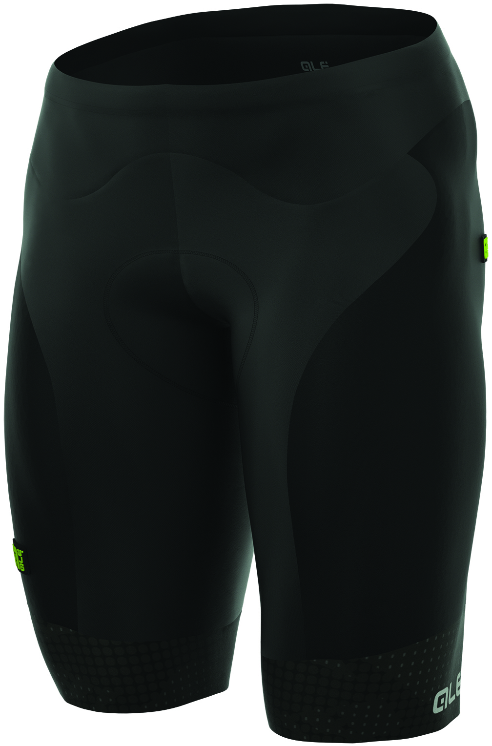 ALÉ FORMULA 1.0 ULTIMATE SHORT Black/Grey