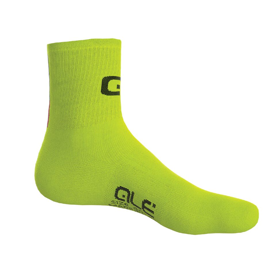 ALÉ QSKIN – yellow fluo