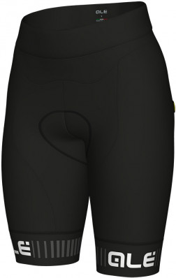 ALÉ SOLID TRIGUARDO SHORT Black