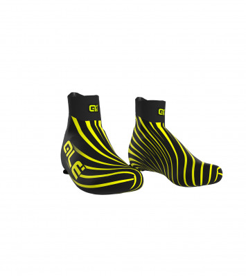 ALÉ SPIRALE – black/fluo-yellow