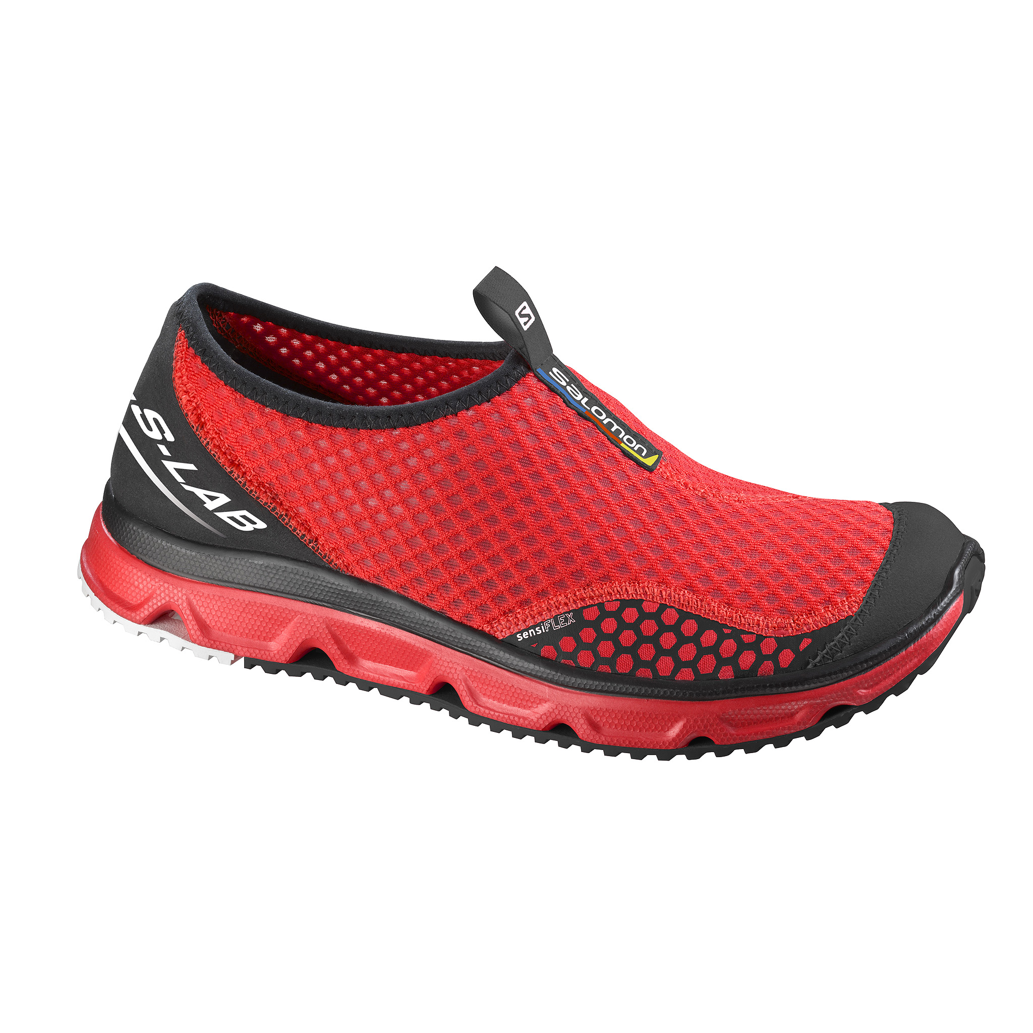 SALOMON S-LAB RX 3.0 RACING RED/BLACK/WHITE