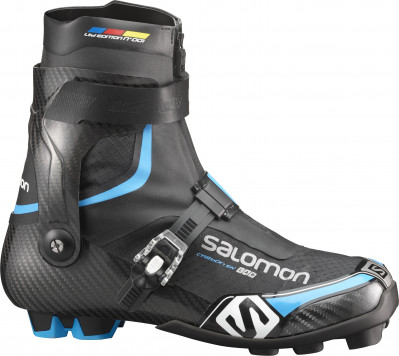 SALOMON CARBON SKATE LAB 16/17