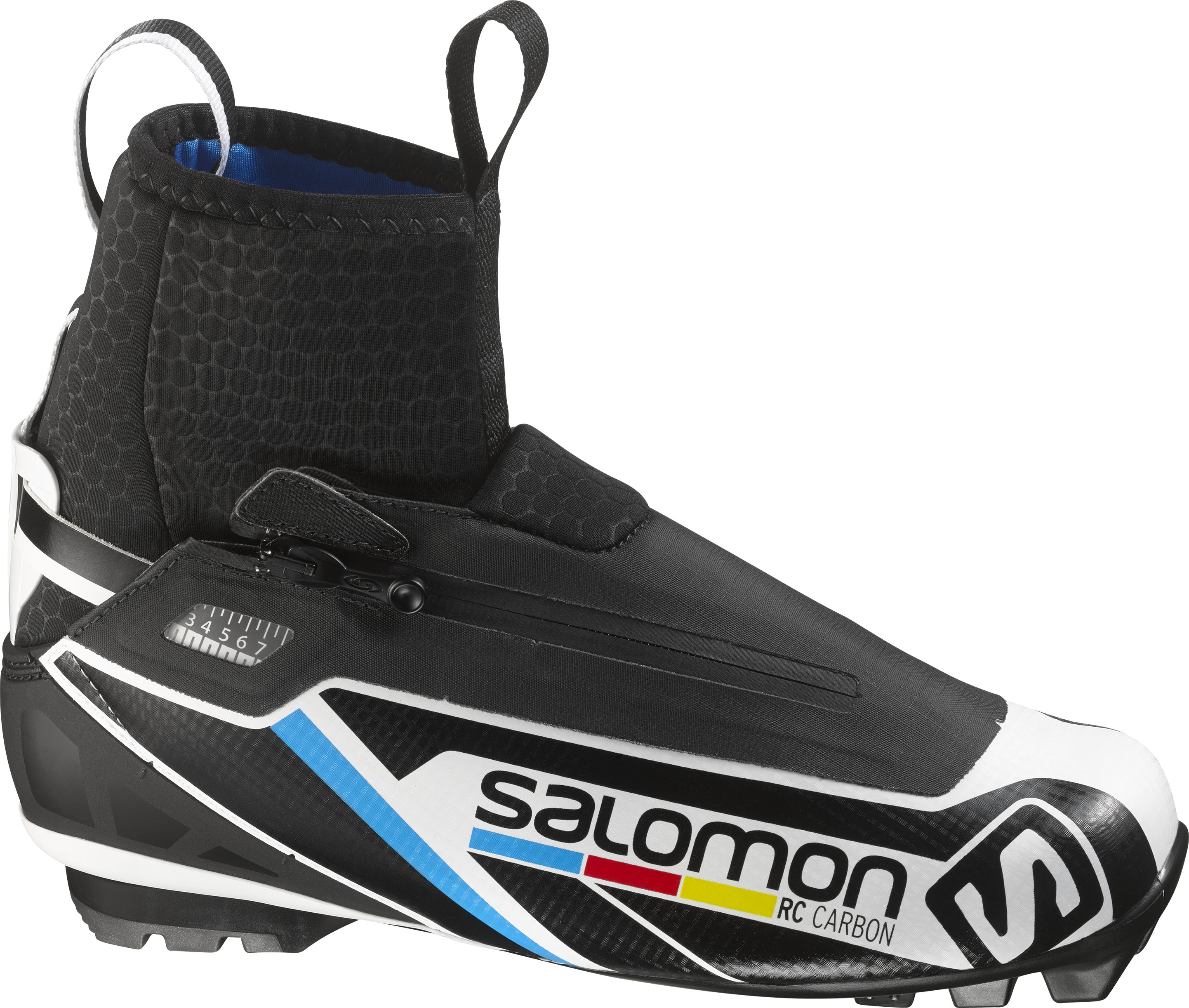 SALOMON RC CARBON PILOT 17/18