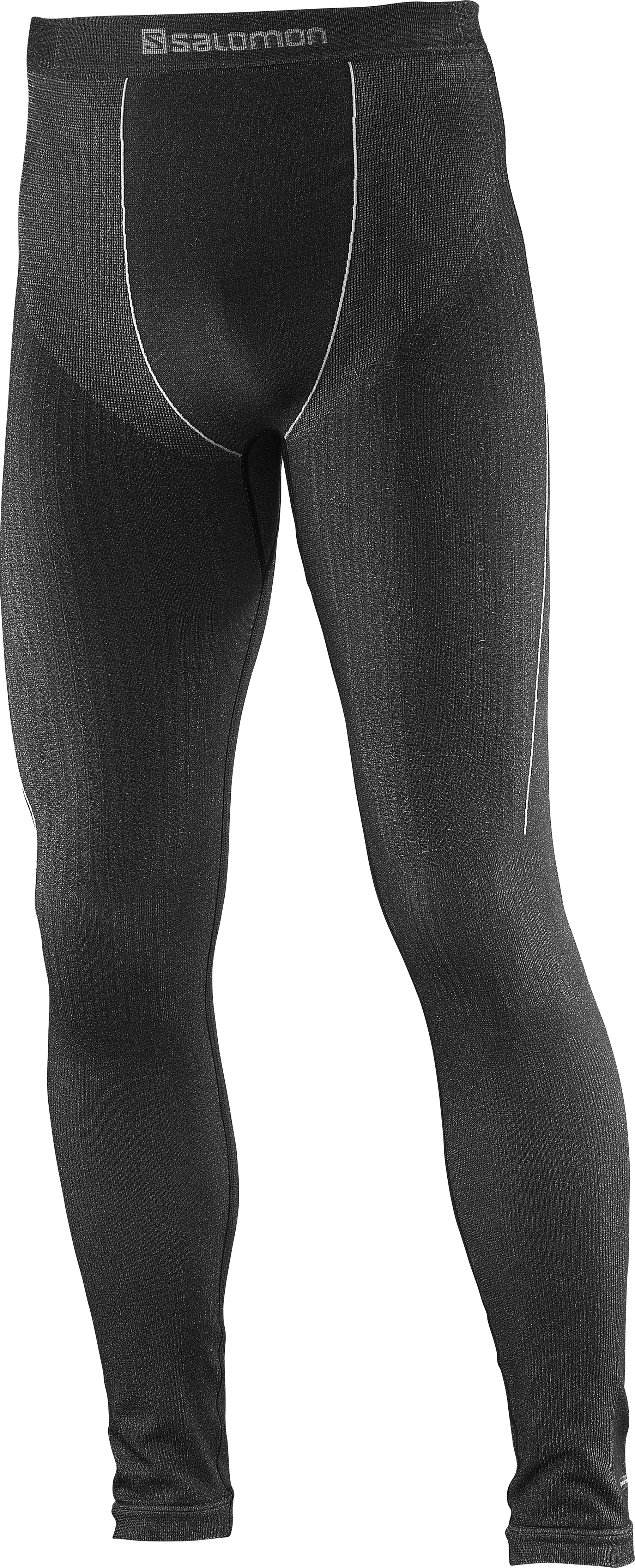 SALOMON PRIMO WARM TIGHT M Black
