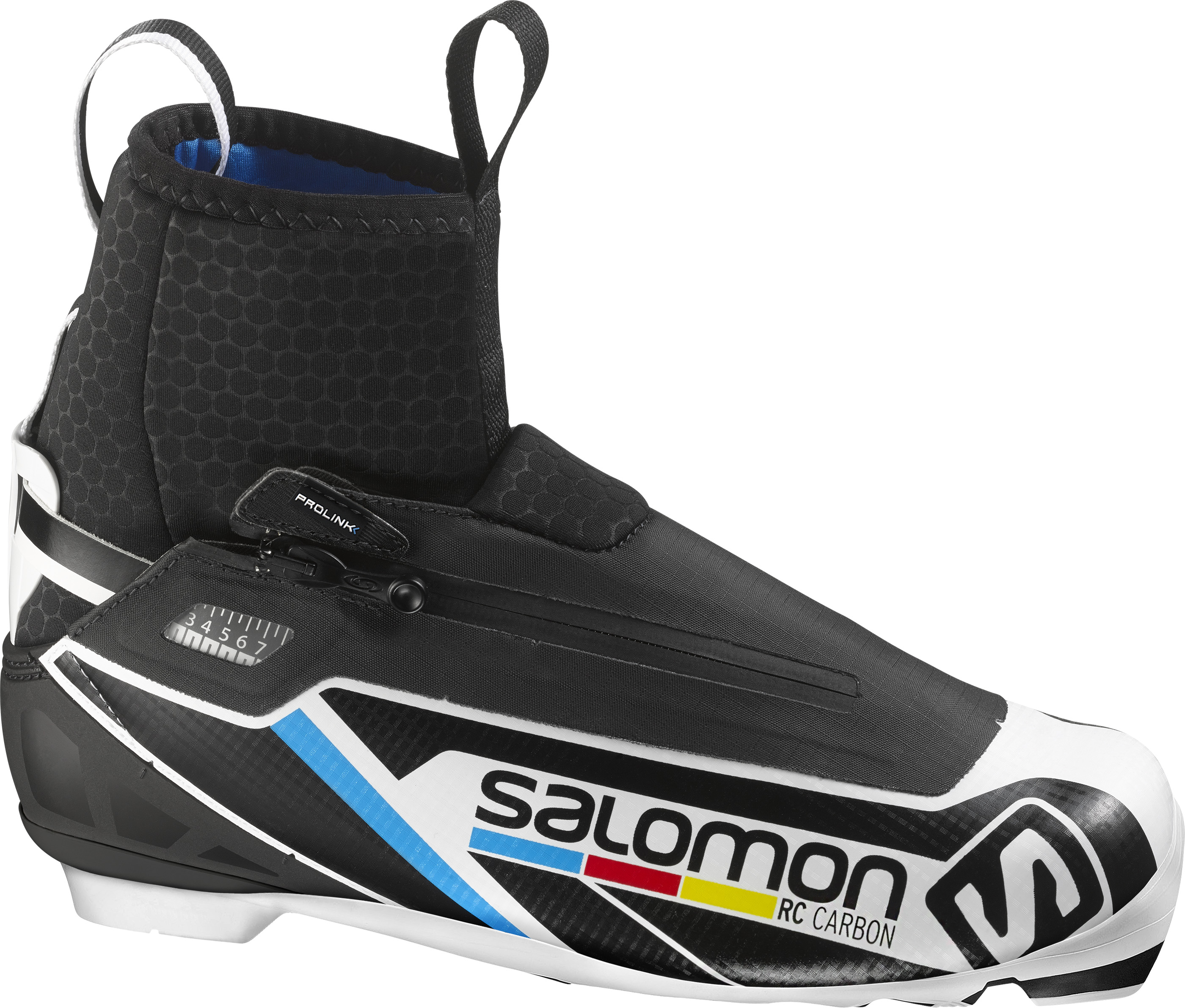 SALOMON RC CARBON PROLINK 17/18
