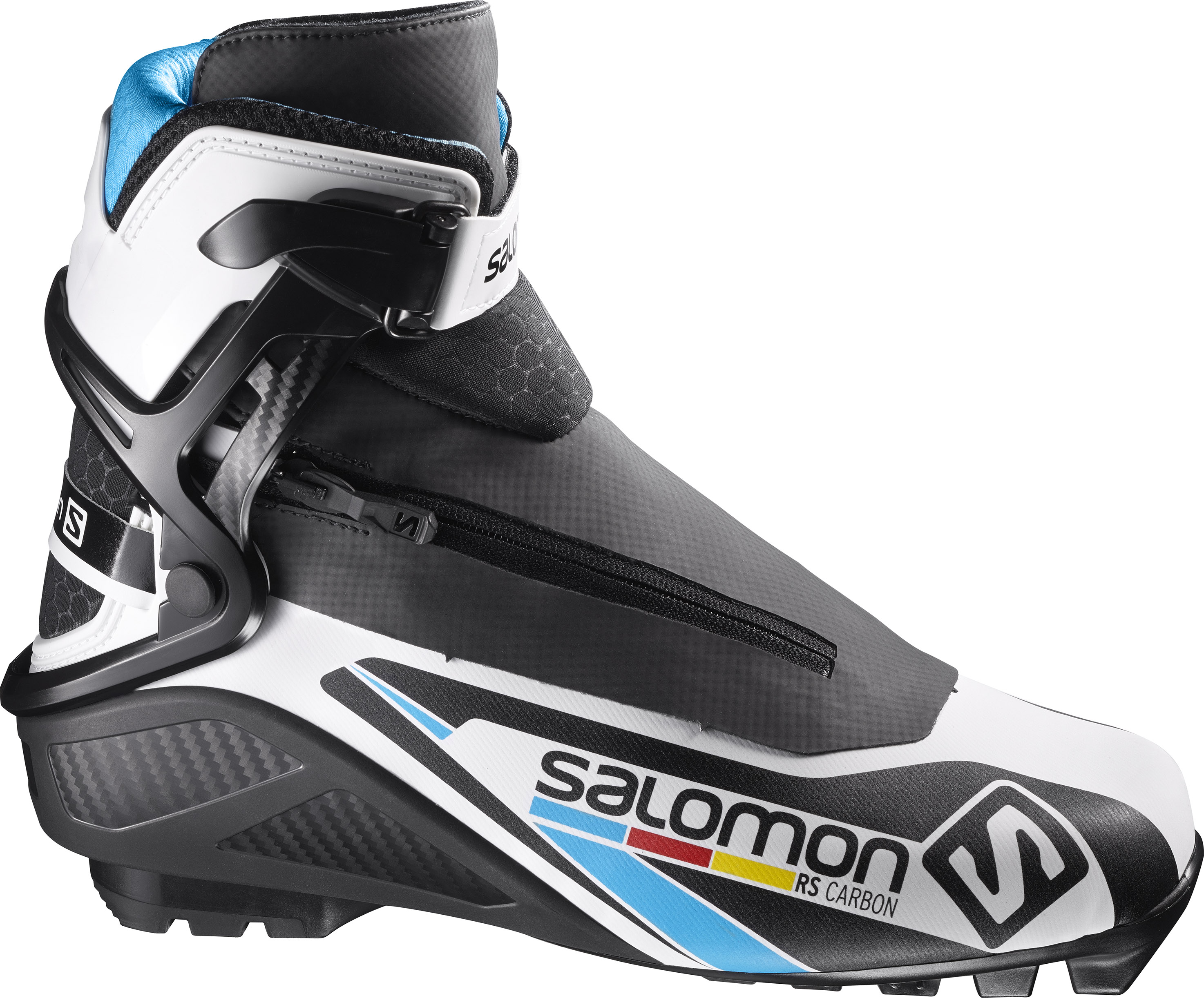 SALOMON RS CARBON PILOT 17/18