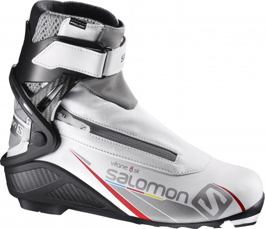 detail SALOMON VITANE 8 SKATE PROLINK 17/18