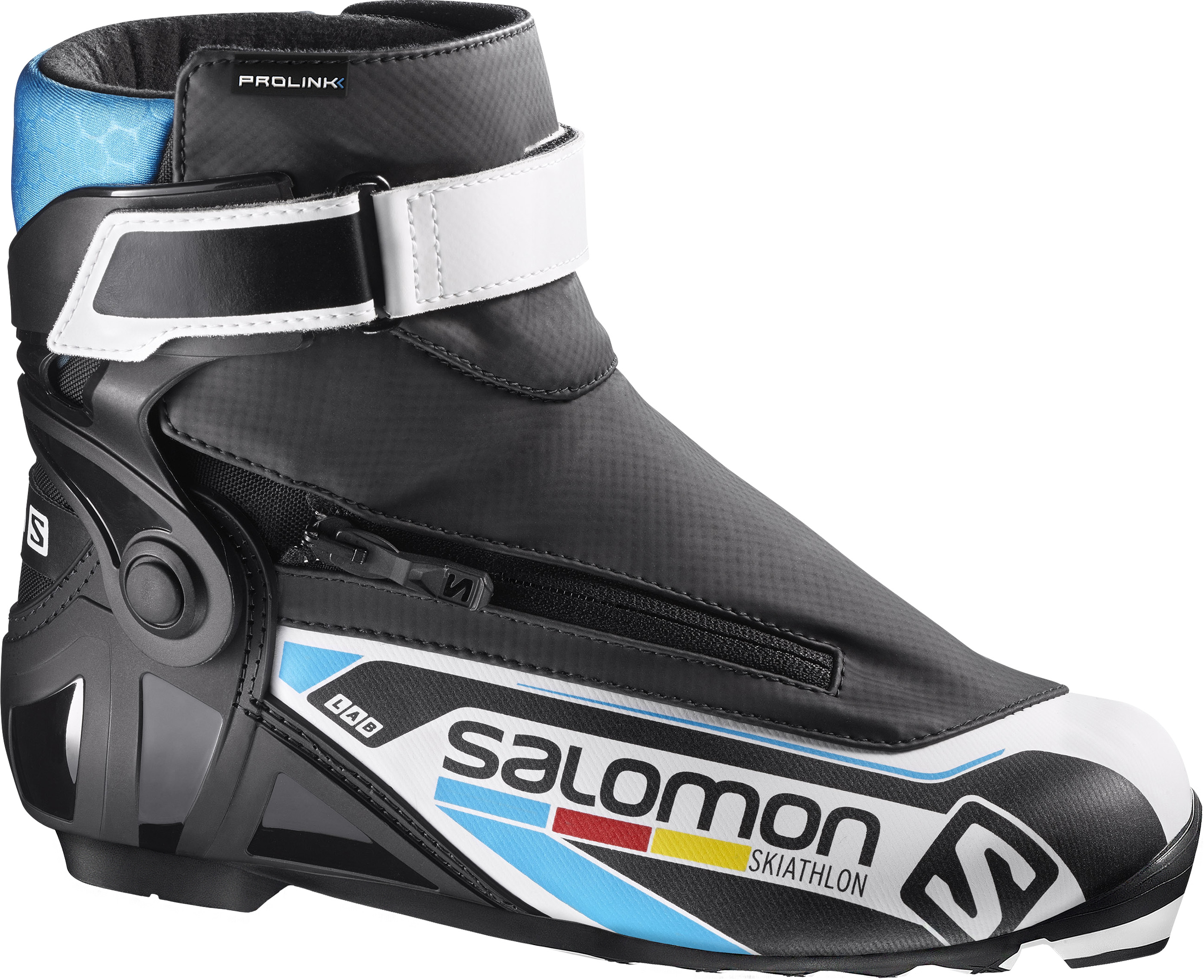 SALOMON SKIATHLON PROLINK 17/18