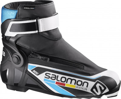 SALOMON SKIATHLON PROLINK 17 18 8e4756c8a8