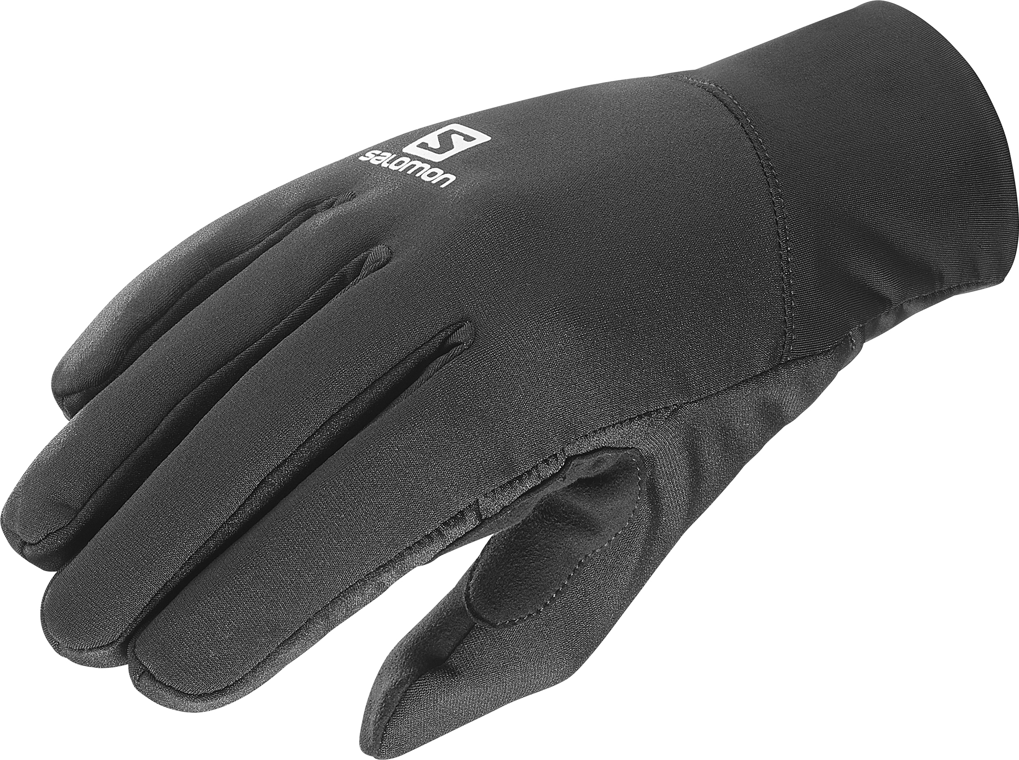 detail SALOMON EQUIPE GLOVE W Black