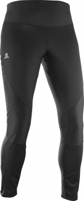 SALOMON EQUIPE TR TIGHT W Black