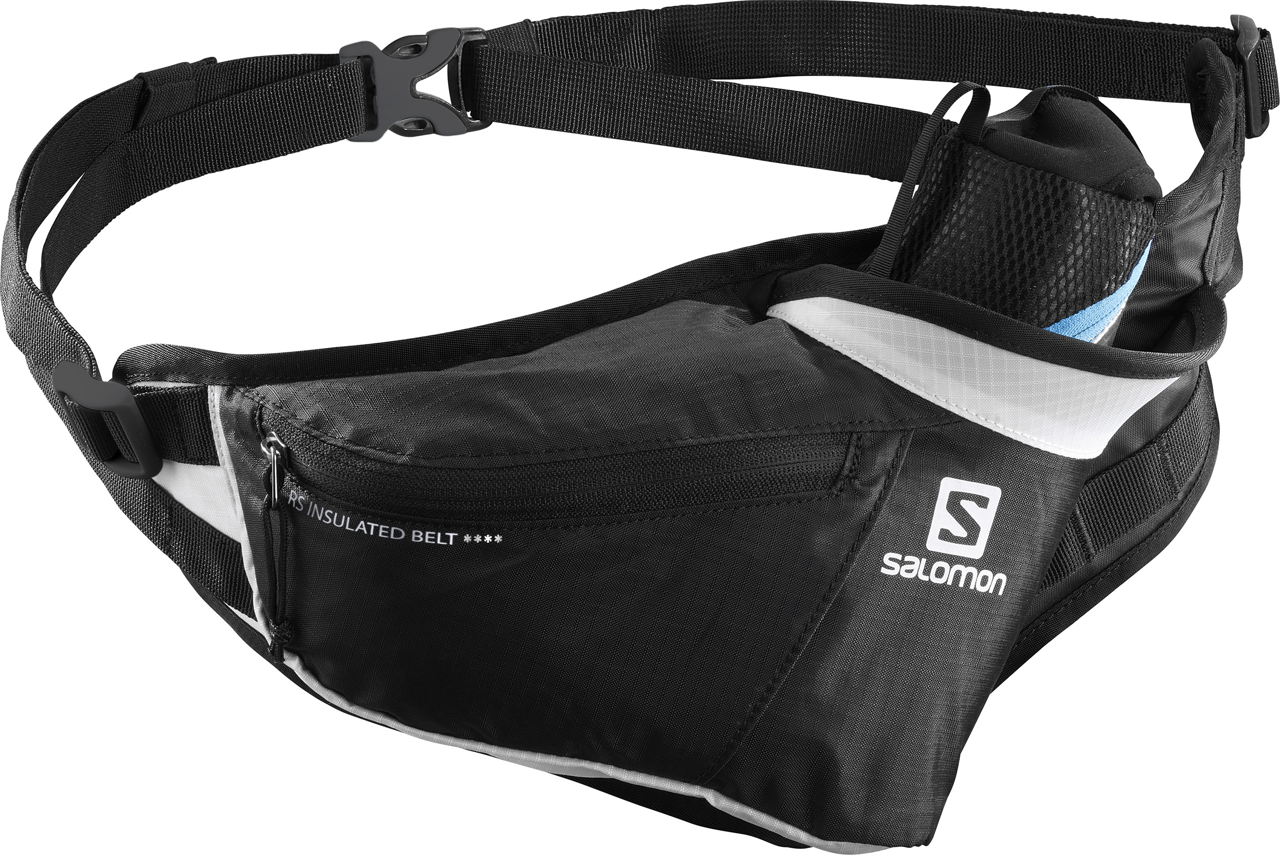 SALOMON RS INSULATED BELT Black
