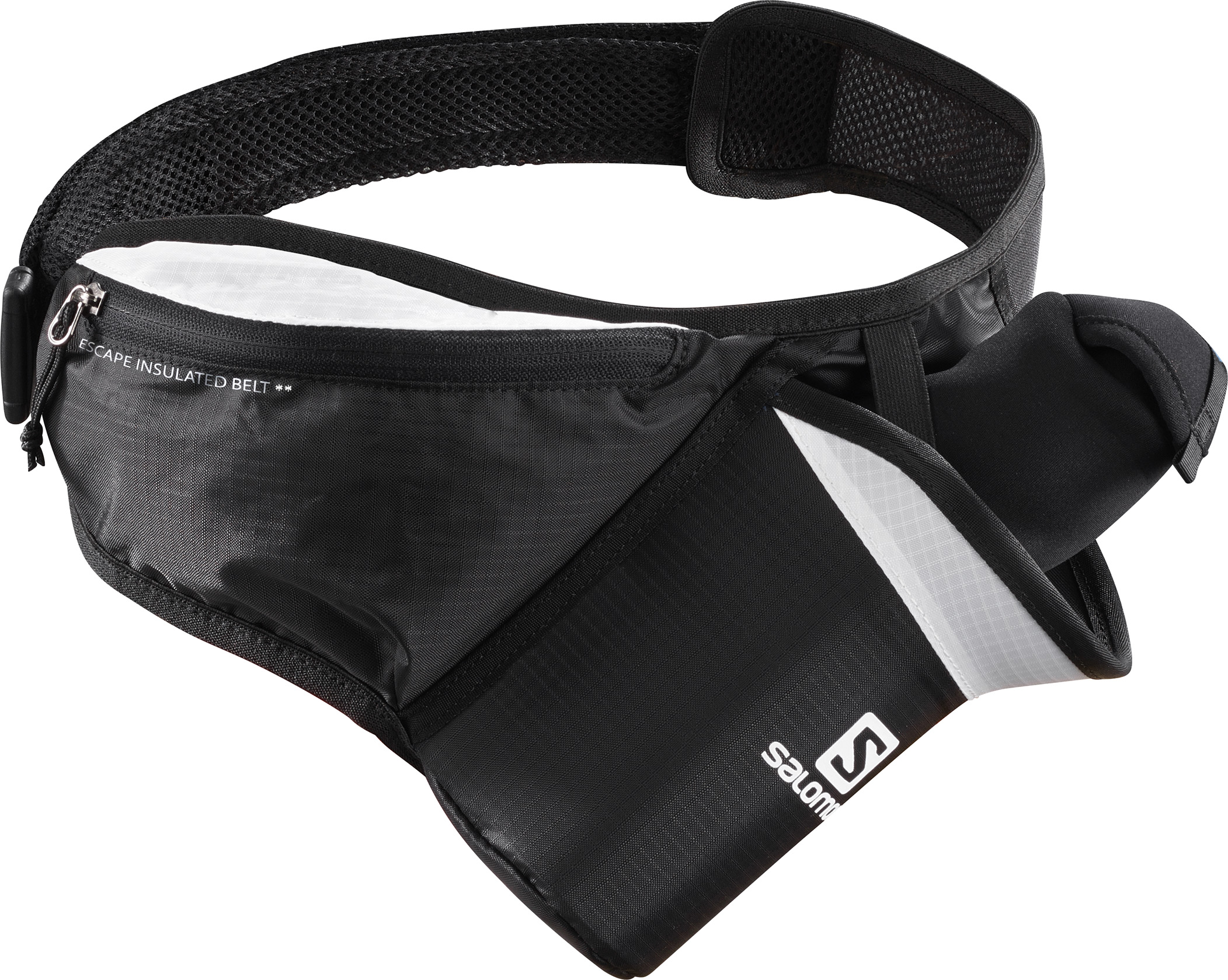 SALOMON ESCAPE INSULATED BELT Black