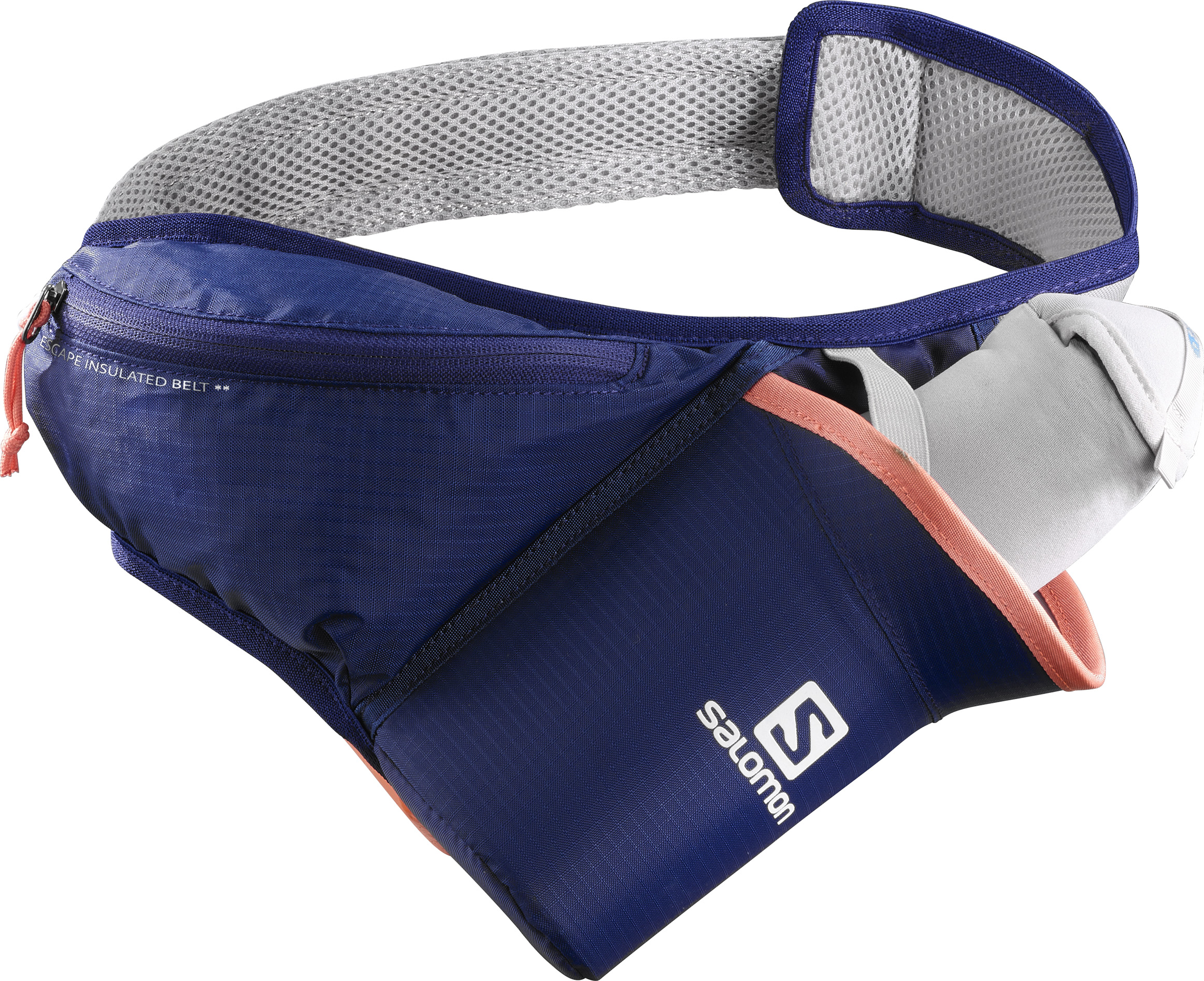 SALOMON ESCAPE INSULATED BELT Medieval B/Fusion