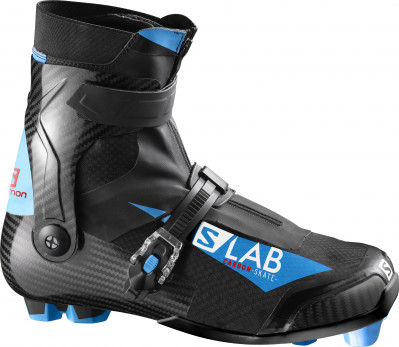 SALOMON S-LAB CARBON SKATE PROLINK 17/18