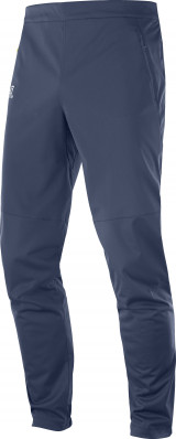SALOMON RS SOFTSHELL PANT Sky