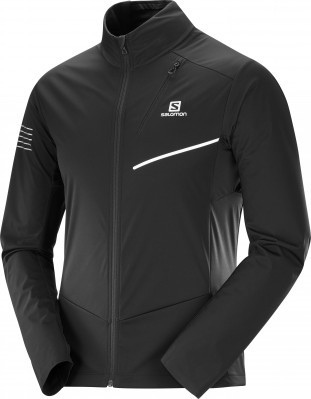SALOMON RS PRO JKT Black