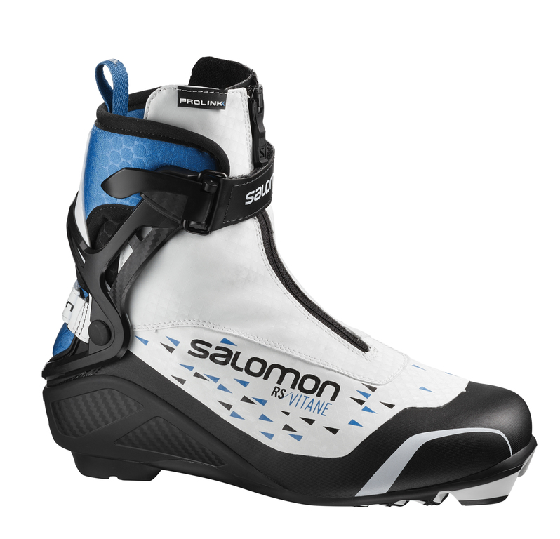 SALOMON RS SKATE VITANE PROLINK 18/19