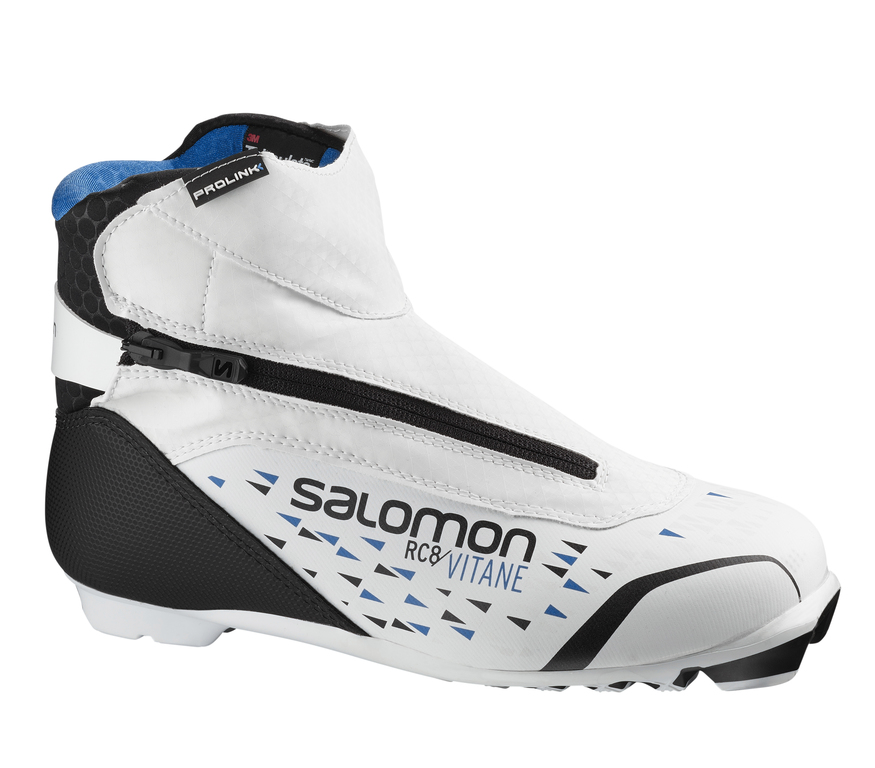 SALOMON RC 8 CLASSIC VITANE PROLINK 18/19