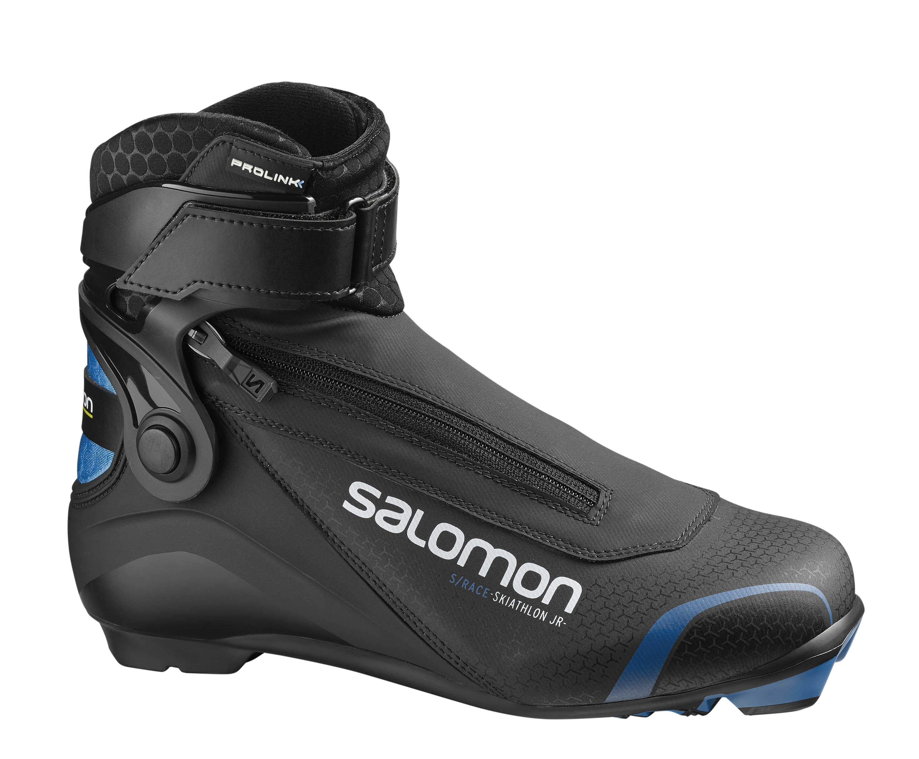 SALOMON S/RACE SKIATHLON PROLINK 18/19