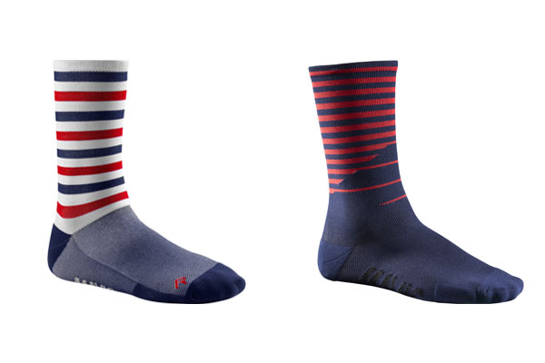 MAVIC COSMIC LTD SOCKS LA FRANCE