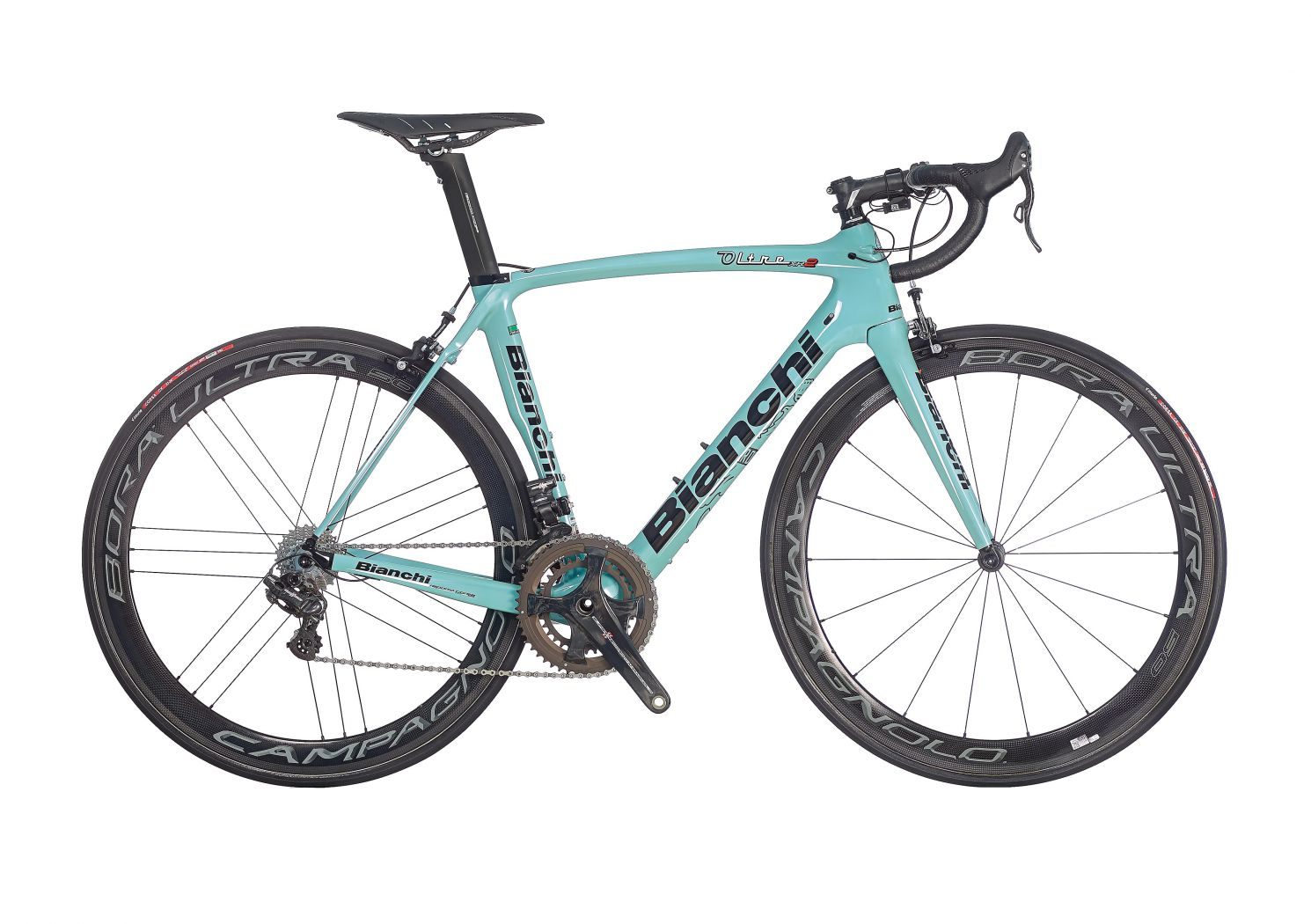 náhled Bianchi Oltre XR.2 Dura-Ace Di2 2016