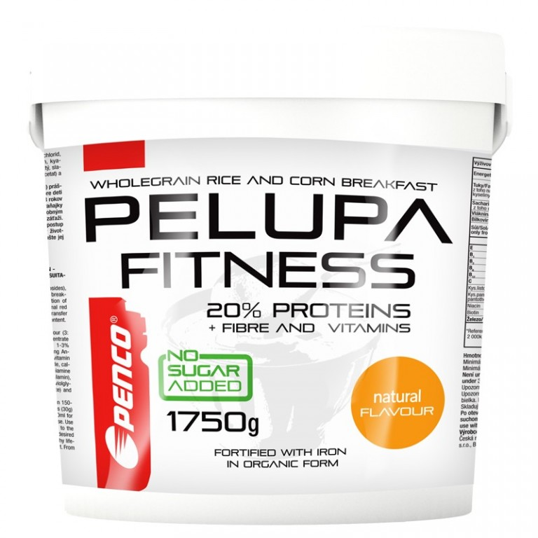 PENCO PELUPA FITNESS NATURAL 3000g