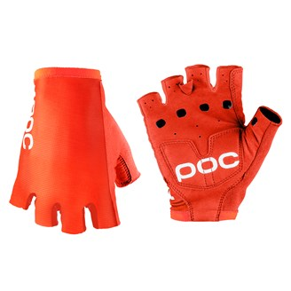 POC AVIP SHORT Zink Orange