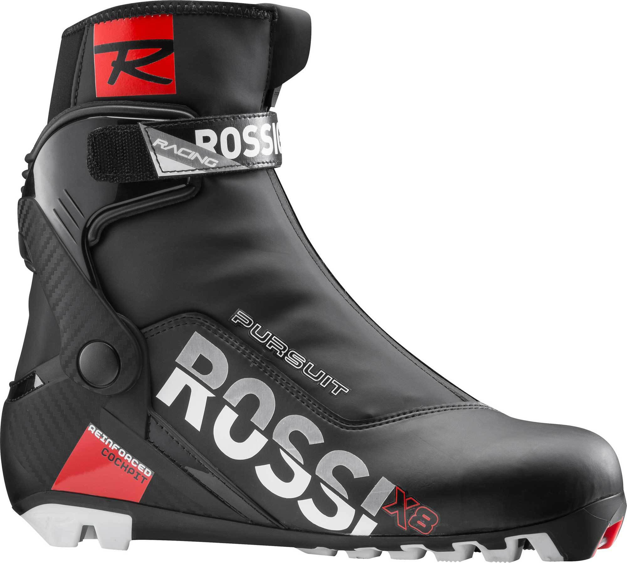ROSSIGNOL X-8 PURSUIT 17/18