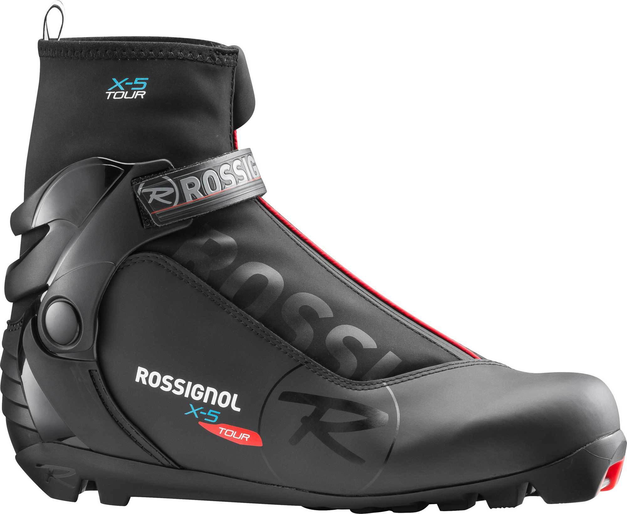 062535c40df detail ROSSIGNOL X-5 18 19
