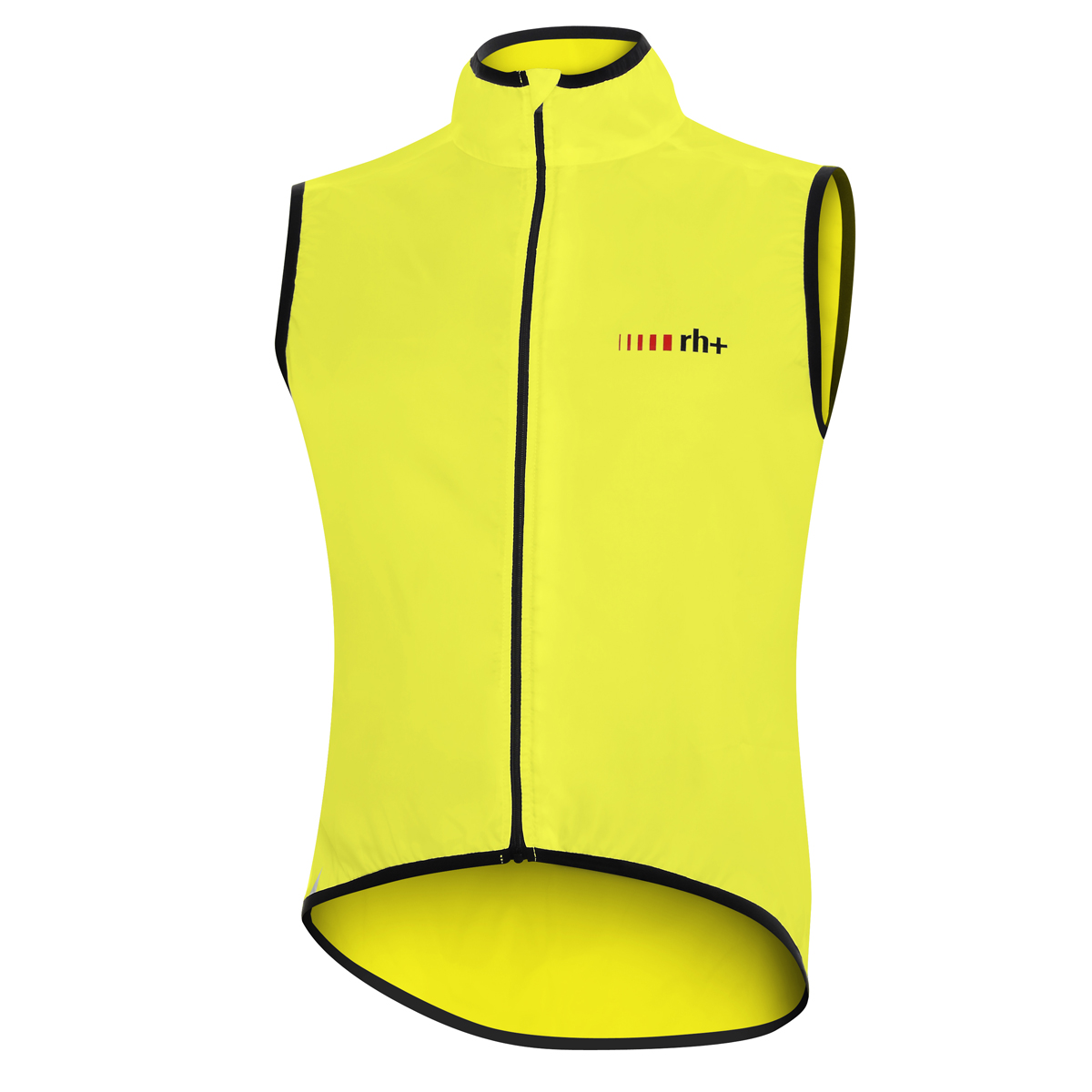 RH+ Aria Light Vest fluo yellow SSCU341-117