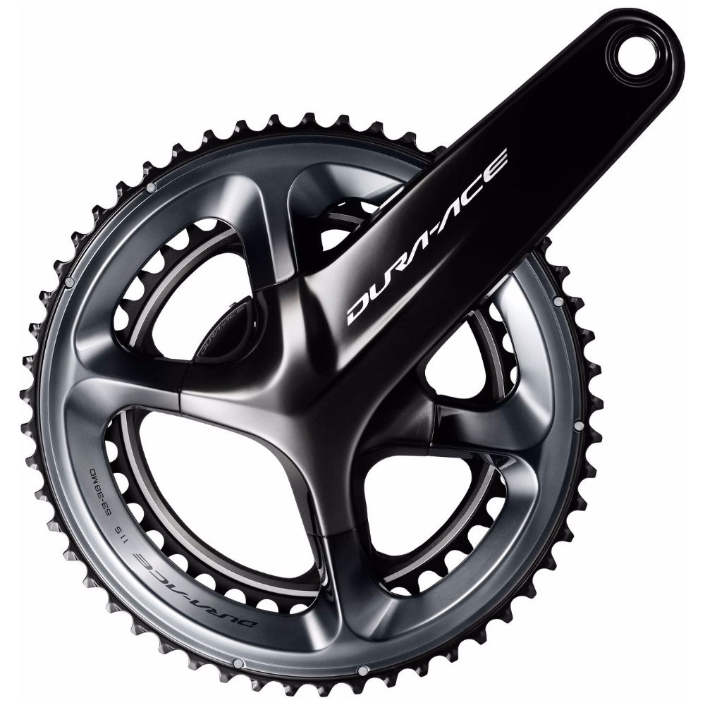 náhled SHIMANO POWERMETER DURA-ACE 9100 172.5mm