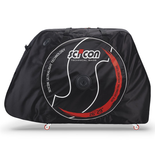 SCICON AeroComfort MTB (for 29er mountain bikes)