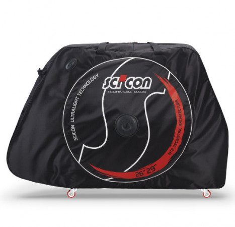 detail SCICON AeroComfort MTB 3.0 TSA (for 29er mountain bikes)