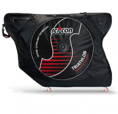 SCICON AeroComfort Triathlon 3.0 TSA