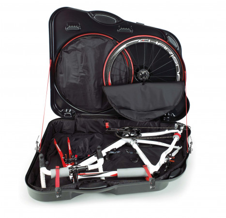 detail SCI CON AEROTECH EVOLUTION X TSA BIKE TRAVEL CASE