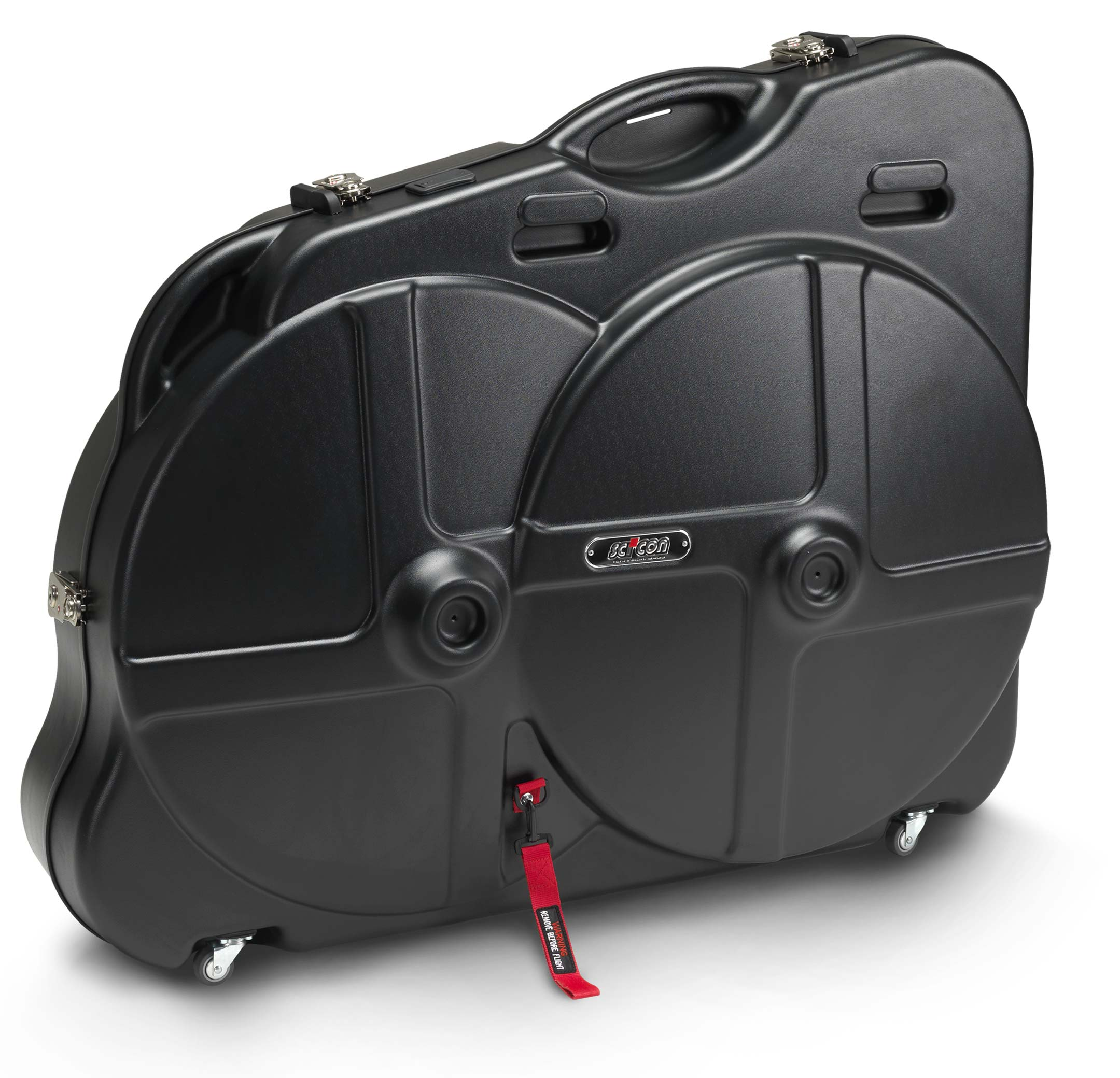 SCI CON AEROTECH EVOLUTION X TSA BIKE TRAVEL CASE