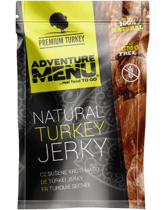 detail ADVENTURE MENU – JERKY KRŮTÍ 100g
