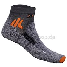 detail BIONIC X-SOCKS BIKING ULTRALIGHT