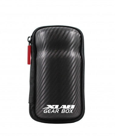 detail XLAB GEAR BOX KIT NO CO2 Carbon