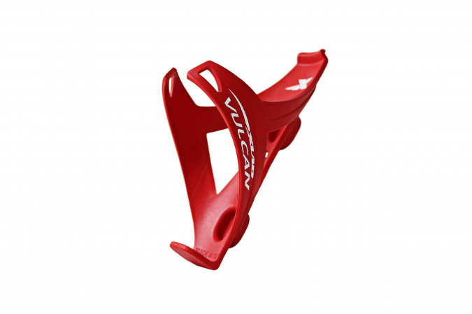 detail XLAB VULCAN CAGE Red