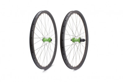 CARBON-TI X-WHEEL MOUNTAIN CARBON SP 29 set