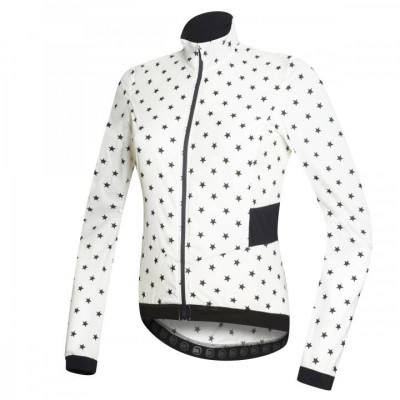 DOTOUT TEMPO JACKET White/Black