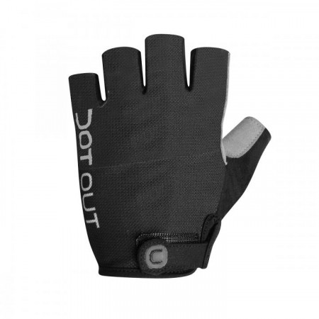 detail DOTOUT PIN GLOVE Black/Black A16X001-909
