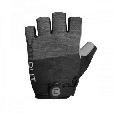 DOTOUT PIN GLOVE Dark Grey/Black