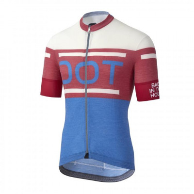DOTOUT ACADEMY JERSEY White/Red/Blue A18M040-032