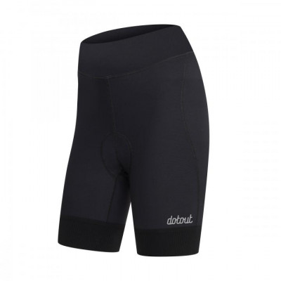 DOTOUT COSMO W SHORT Black