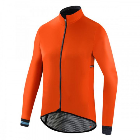 detail DOTOUT HURRICANE JACKET Orange A19M140-200